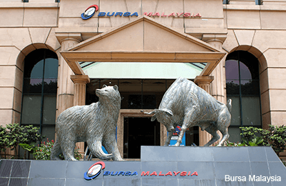 Bursa appoints director for subsidiaries