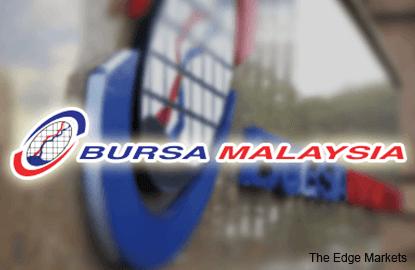 Bursa Malaysia's 3Q net profit falls 14.4%, revenue weaker at RM119.4m