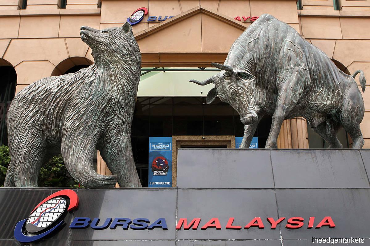 Bursa expected to ride on Santa Claus rally next week