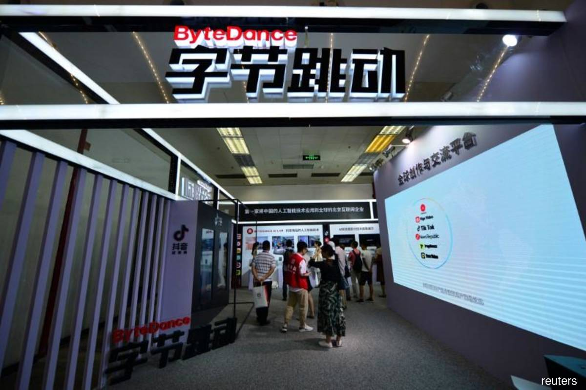 TikTok's fast-growing China twin has 600 million daily users