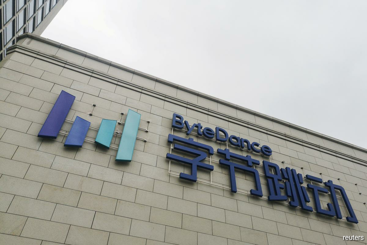 ByteDance has been hiring globally, and notably in Singapore, for a team that would be in charge of building a network and a platform providing cross-border payments solutions for the firm, according to LinkedIn ads. (Photo by Reuters)