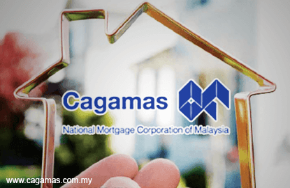 Cagamas says it issued RM7.1b worth of debt securities in 2015