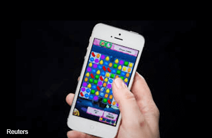 Candy Crush bid relies on hope over experience