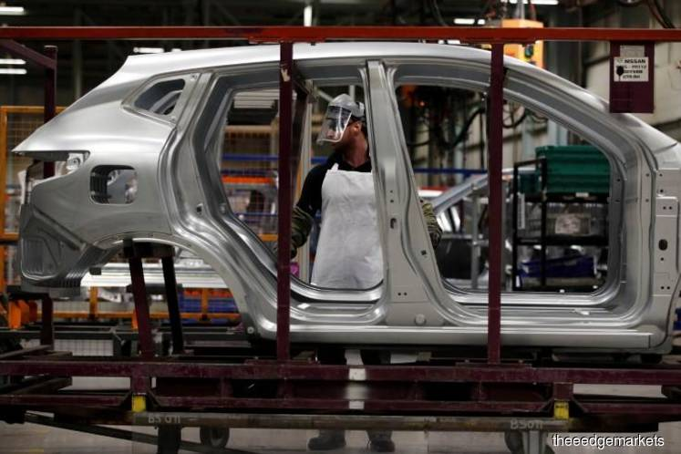 Penjana economic package: No sales tax on locally-assembled cars purchased between June and end-December