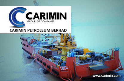 Carimin获国油勘探机械服务合约