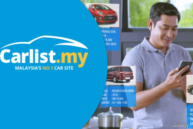 Carlist.my to launch online car auction service in August