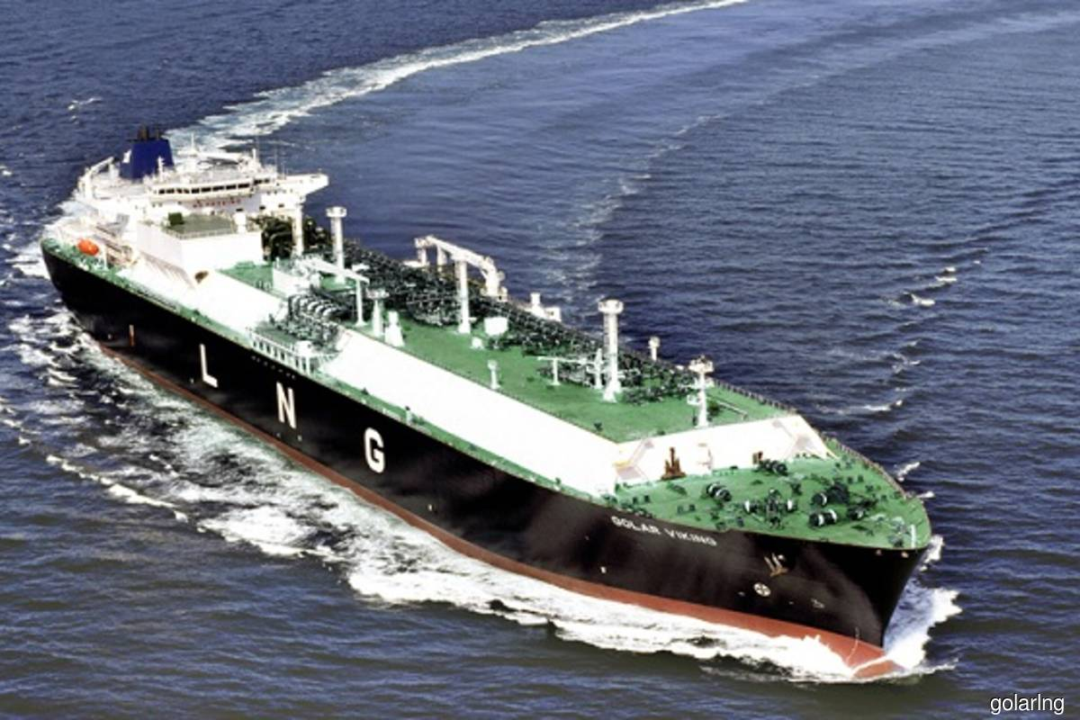 Global LNG: Asian prices rise despite record high US exports