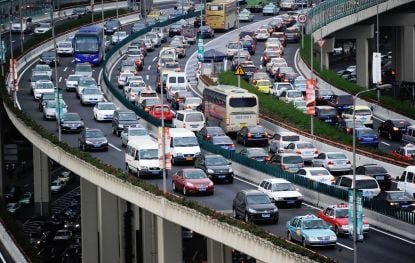 China to relax trading of used cars to spur new vehicle demand