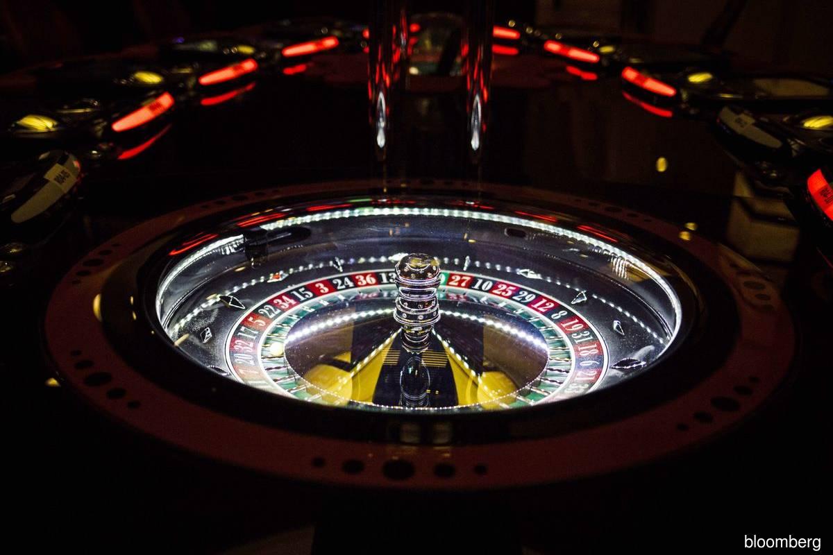 Genting Casino Jobs Malaysia