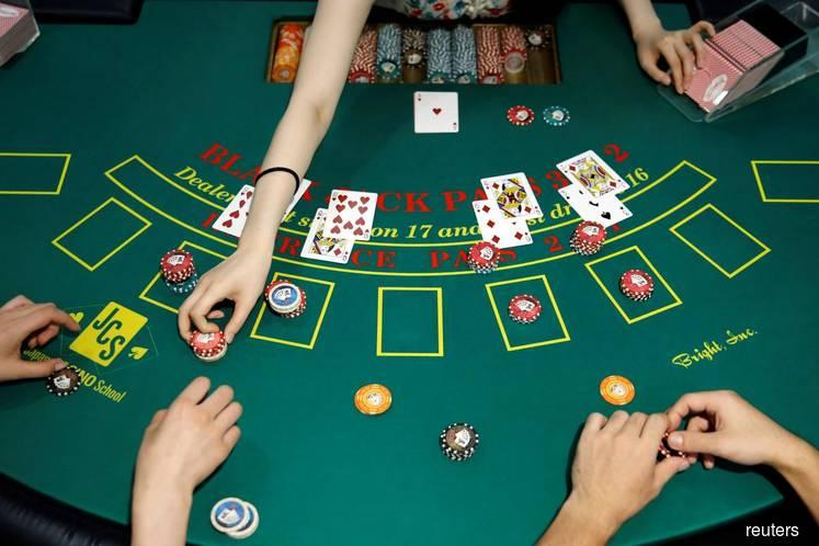 Casino mogul's Cambodia cash hedges investors' bet: Katrina Hamlin