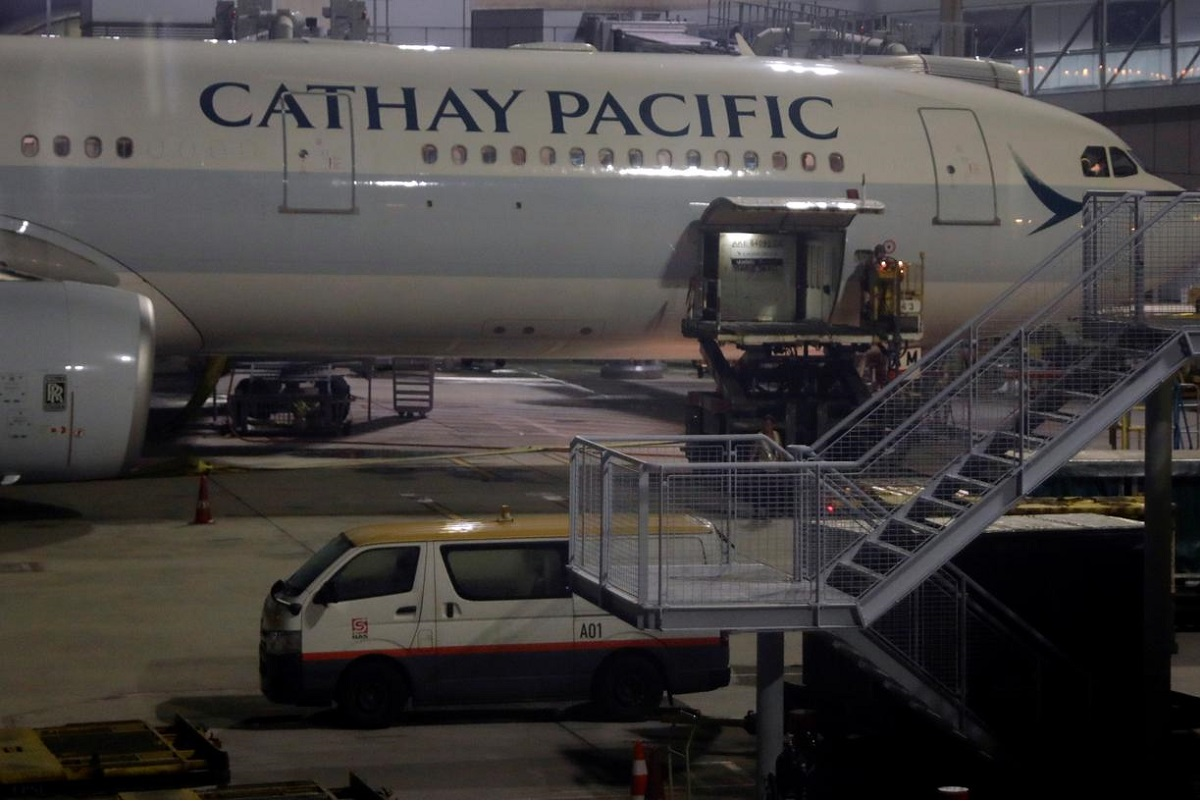 Cathay Pacific tests investor appetite for first US dollar bond in 25 years