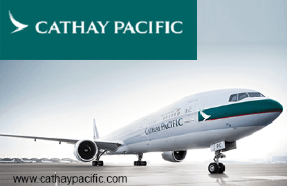 Hong Kong's Cathay Pacific to cut jobs as part of review