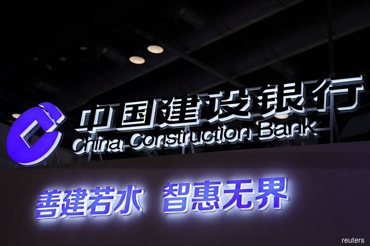China Construction Bank aborts US$3b digital bond sale in Labuan — report