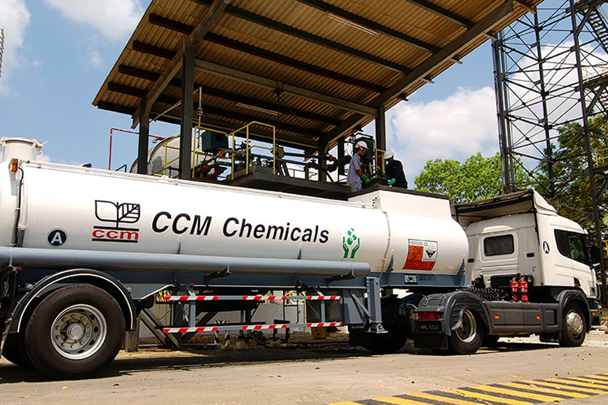 CCM receives RM28m facility from OCBC to finance power plant project