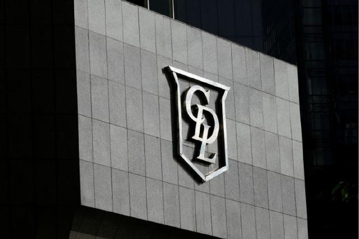 Singapore's richest property clan posts loss from China deal