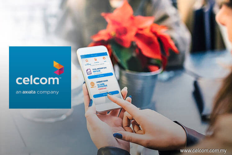 Celcom eyes higher non-consumer mobile business revenue contribution