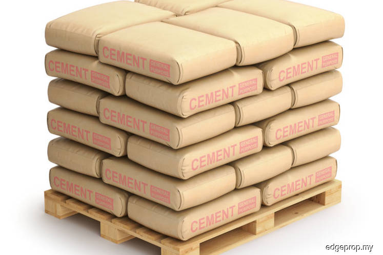 Local cement companies mulling price hike — sources
