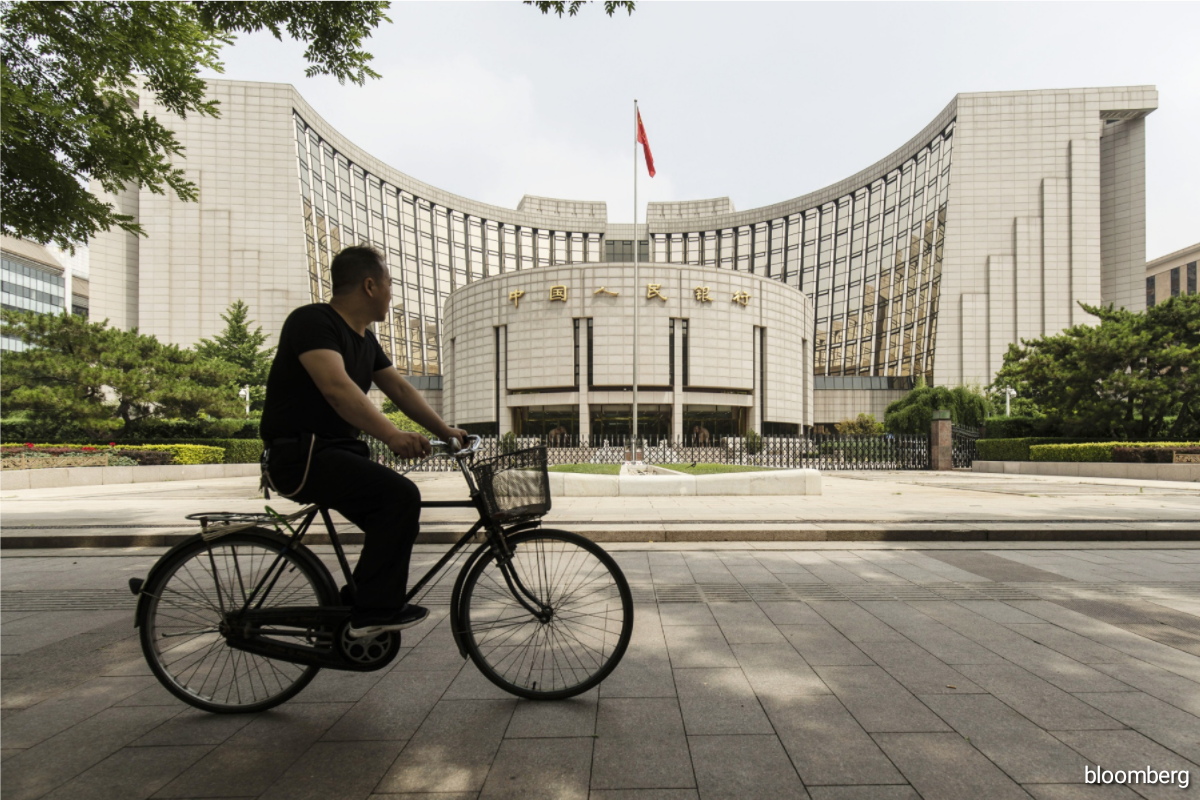 China won't hike rates soon as it exits stimulus — state media