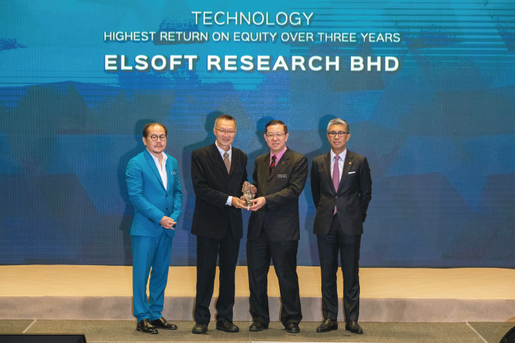 Elsoft Research Bhd