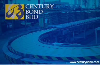 Century Bond soars 13% on 23 sen dividend