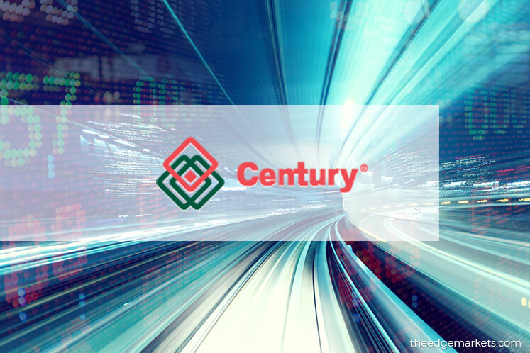 Stock With Momentum: Century Logistics Holdings