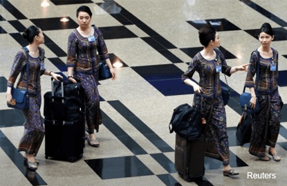 Changi Airport Group achieves TOP for Terminal 4; to prepare for opening in 2H17