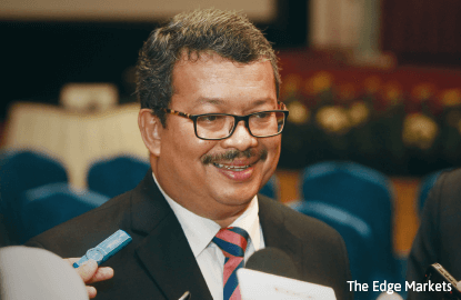 MMC to consider spinning off port operations