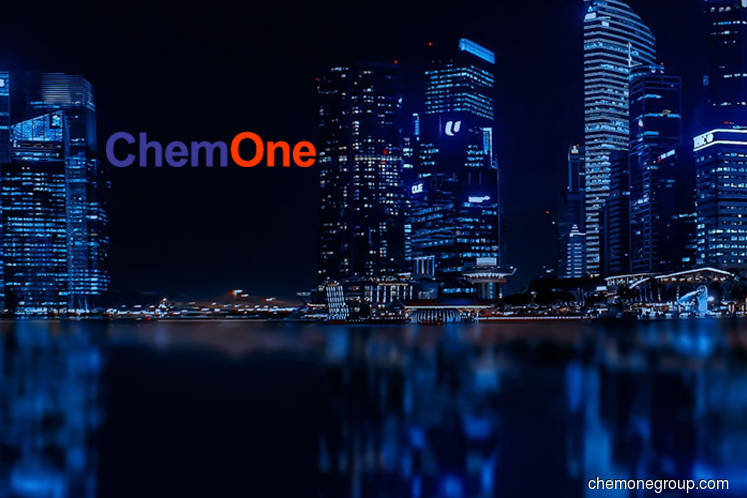ChemOne launches US$3.38b aromatics plant in Johor