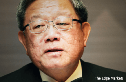 Steel tycoon Cheng sells more land