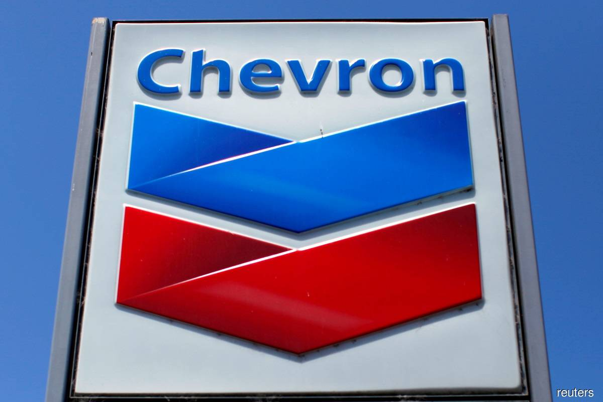 Chevron, Exxon, Valero, others win bids for US reserve oil, says DOE