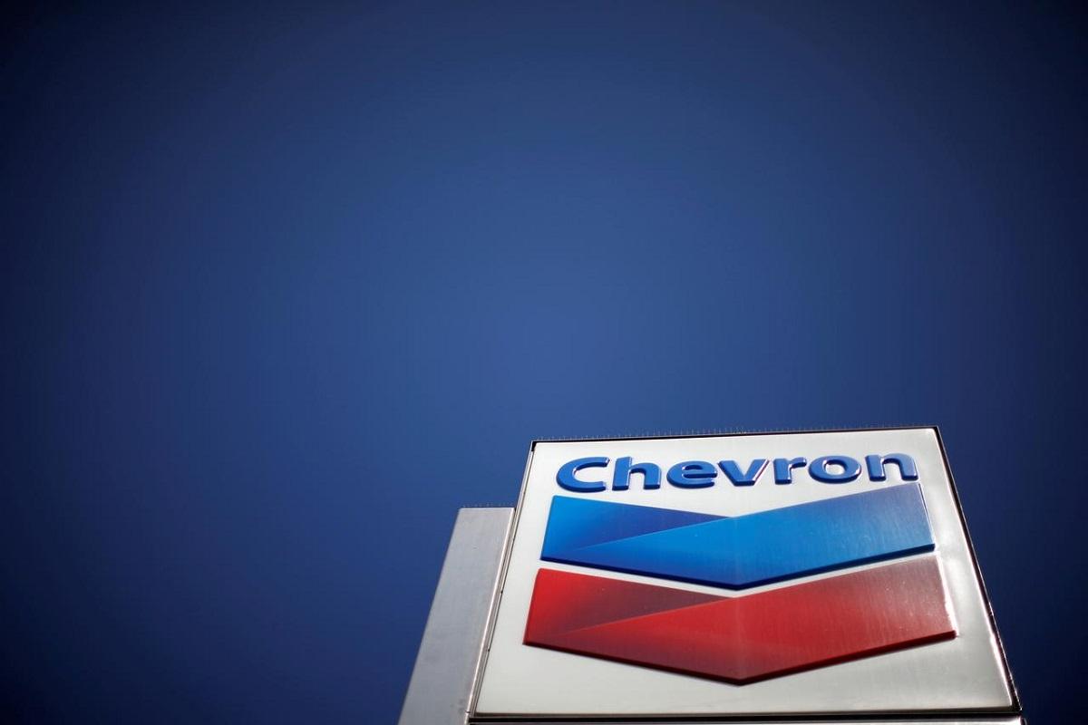 Chevron posts US$8.3b loss on writedowns, job cuts