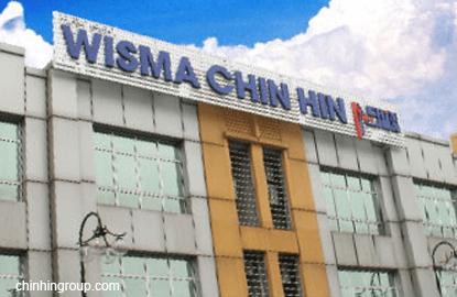 Chin Hin to raise RM41.08m in IPO