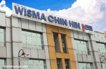 Chin Hin top gainer at Bursa debut, eyes double-digit profit growth