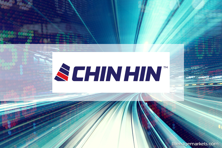 Stock With Momentum: Chin Hin Group