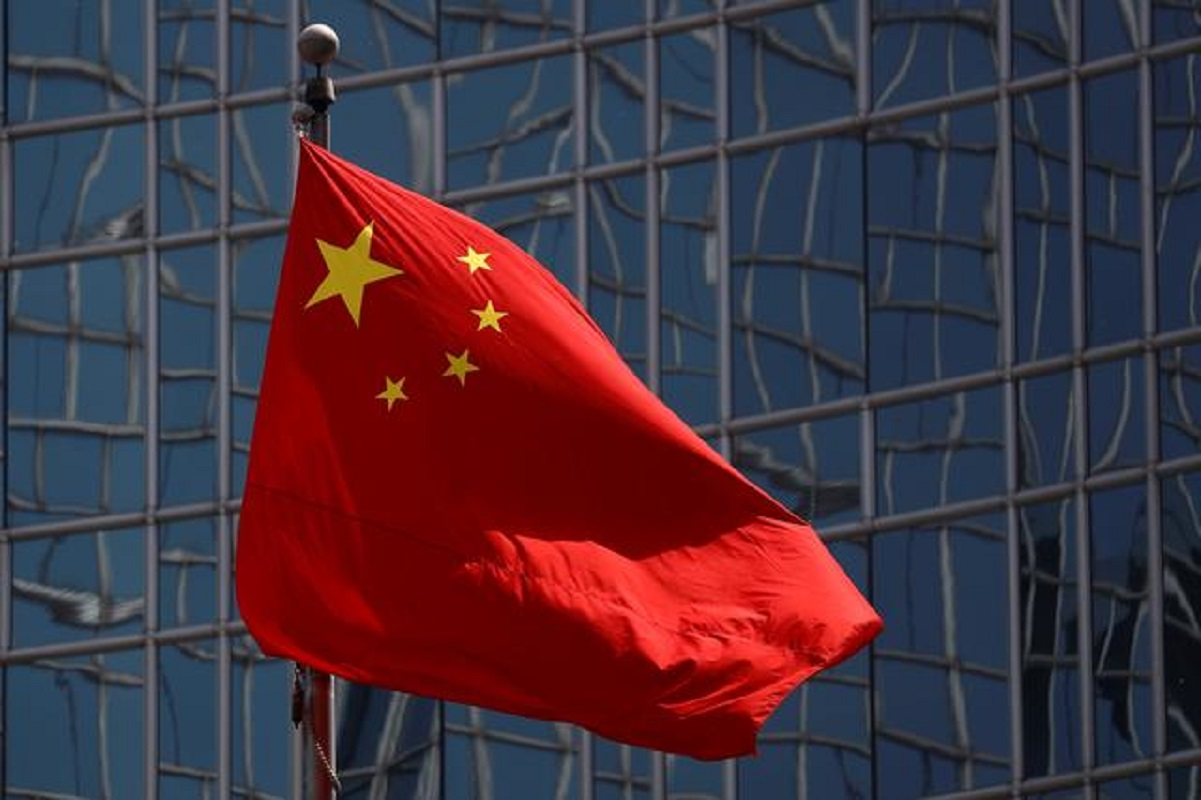 Chinese assets appeal eroded by dollar strength, US rates