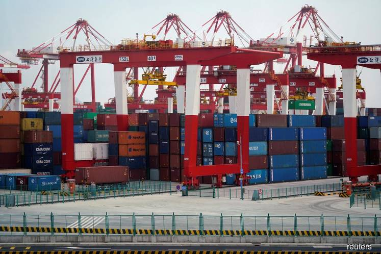China to introduce measures to ease negative impact of trade war — Global Times