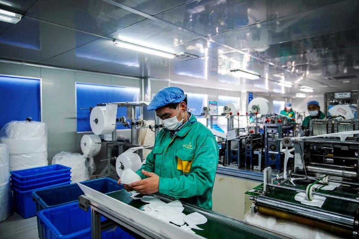 Tech demand drives Asia's factory revival; China's slowdown puts dampener