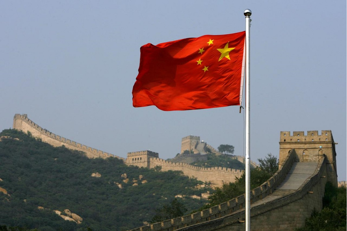 China warns NATO it won't 'sit back' if challenged by the bloc