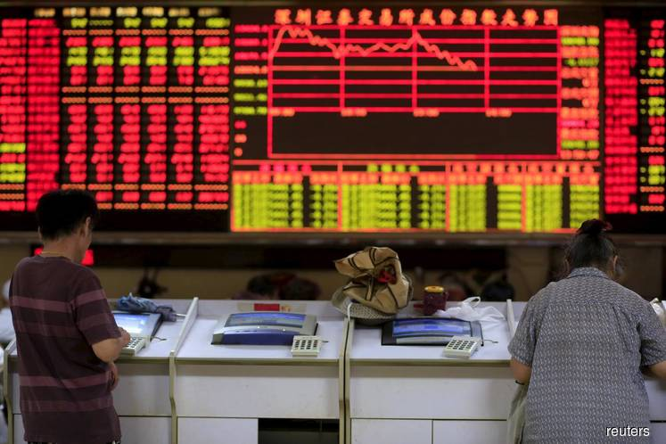 China further relaxes rules for index futures trading
