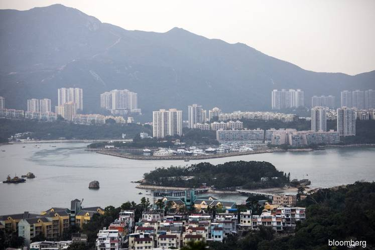 China Home Sales Rebound as Property Market Shows Green Shoots