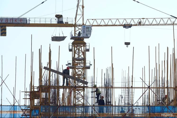 China Nov home price growth slowest in 2 yrs; property investment at 1-yr low