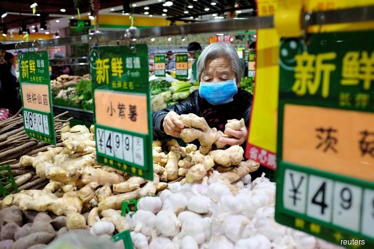 Don't underestimate China's low-inflation headache: Daniel Moss