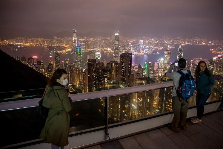 China unveils financial support to tie Hong Kong, Macau closer