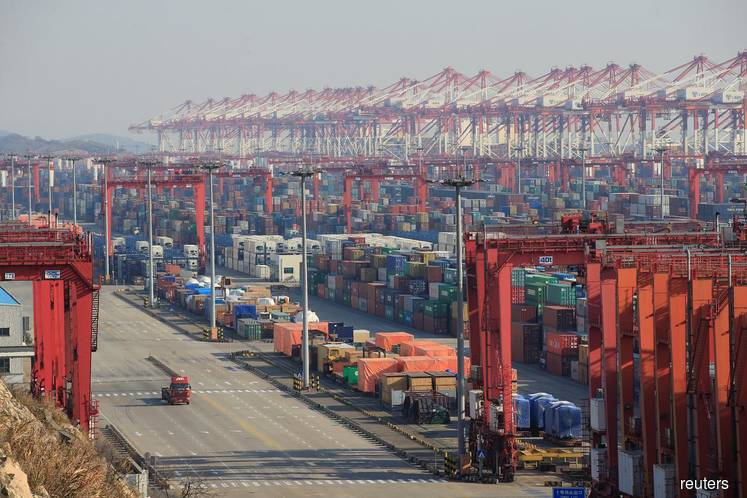 China's trade faces challenges as small firms battle coronavirus impact