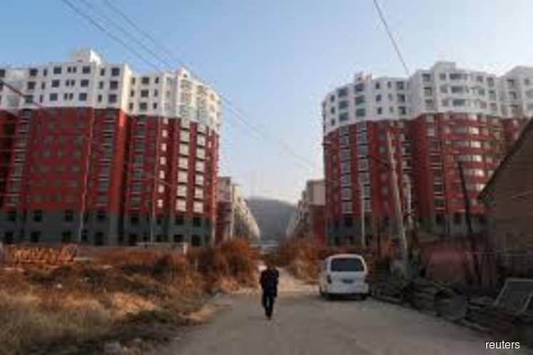 China's 2019 property investment solid, but first sales drop in 5 years dents outlook