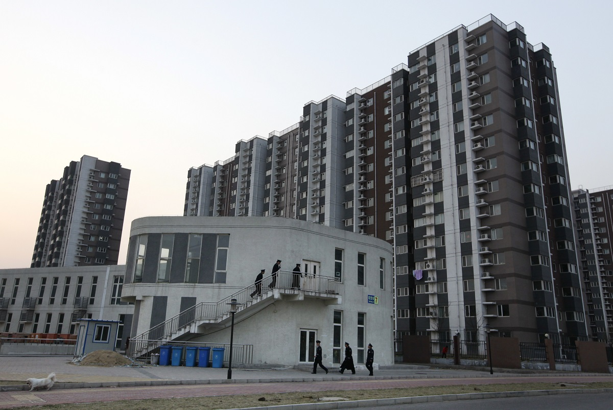 China to pilot property tax scheme in some regions — Xinhua