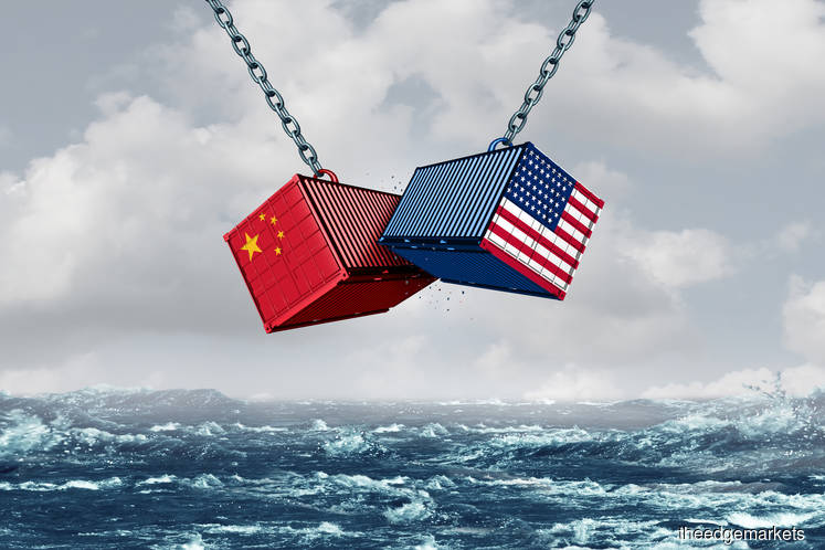 Trade, currency war weapons double-edged