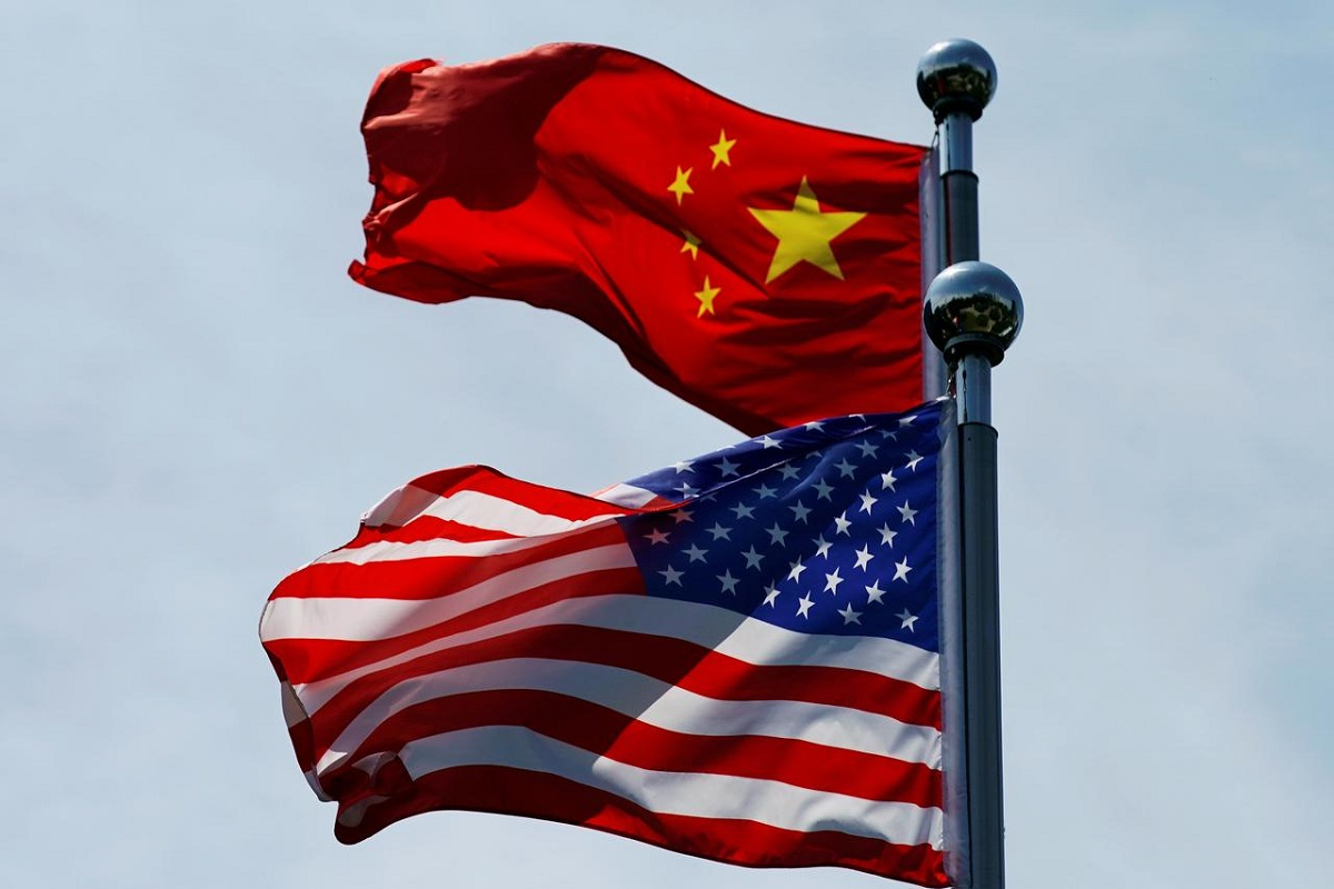 China imposes sanctions on US lawmakers over Hong Kong