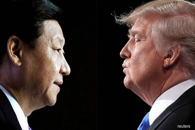 How is the world economy faring amid US-China trade tensions?