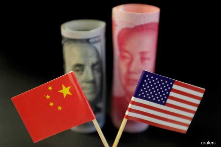 China is open for more trade talks with Washington but has nothing to announce about a possible meeting between the Chinese and US leaders at this month's G20 summit, the Foreign Ministry said on Monday.